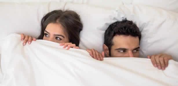 tabu no sexo para homens